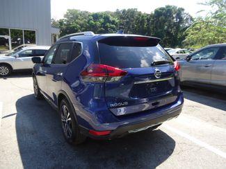 2018 Nissan Rogue SL SEFFNER, Florida 14