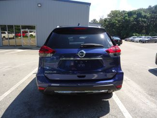 2018 Nissan Rogue SL SEFFNER, Florida 15