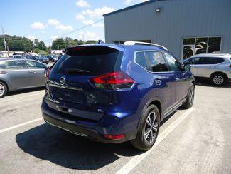 2018 Nissan Rogue SL SEFFNER, Florida 16