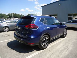 2018 Nissan Rogue SL SEFFNER, Florida 17