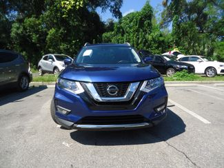 2018 Nissan Rogue SL SEFFNER, Florida 7