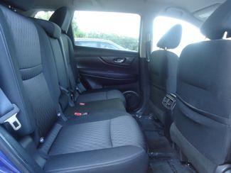 2018 Nissan Rogue SV HTD SEATS. BLIND SPOT. PWR LIFTGATE SEFFNER, Florida 16