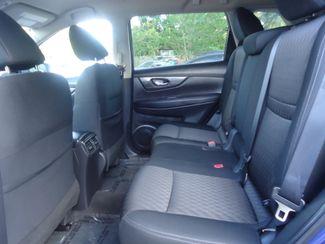 2018 Nissan Rogue SV HTD SEATS. BLIND SPOT. PWR LIFTGATE SEFFNER, Florida 17