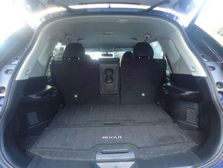 2018 Nissan Rogue SV HTD SEATS. BLIND SPOT. PWR LIFTGATE SEFFNER, Florida 19