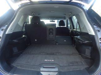 2018 Nissan Rogue SV HTD SEATS. BLIND SPOT. PWR LIFTGATE SEFFNER, Florida 20