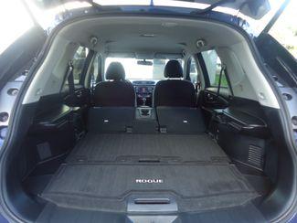 2018 Nissan Rogue SV HTD SEATS. BLIND SPOT. PWR LIFTGATE SEFFNER, Florida 21