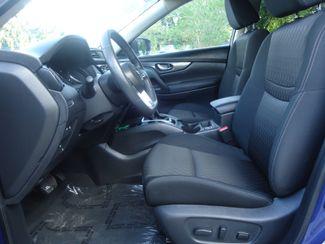 2018 Nissan Rogue SV HTD SEATS. BLIND SPOT. PWR LIFTGATE SEFFNER, Florida 3