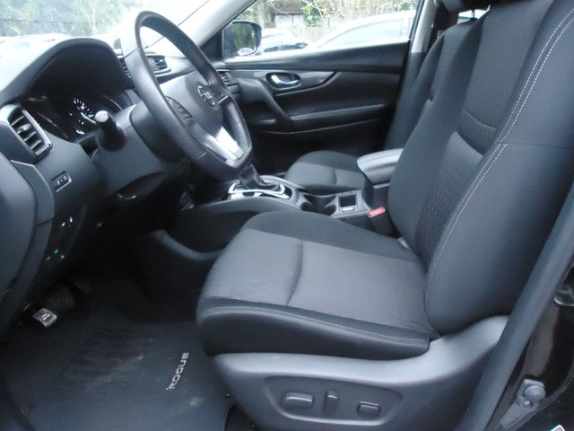 2018 Nissan Rogue SV HTD SEATS. BLIND SPOT. POWER LIFTGATE SEFFNER, Florida 3