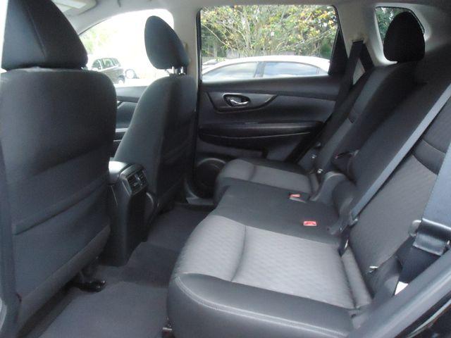 2018 Nissan Rogue SV HTD SEATS. BLIND SPOT. POWER LIFTGATE SEFFNER, Florida 17