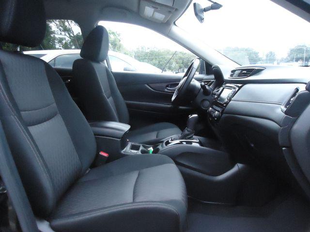 2018 Nissan Rogue SV HTD SEATS. BLIND SPOT. POWER LIFTGATE SEFFNER, Florida 18