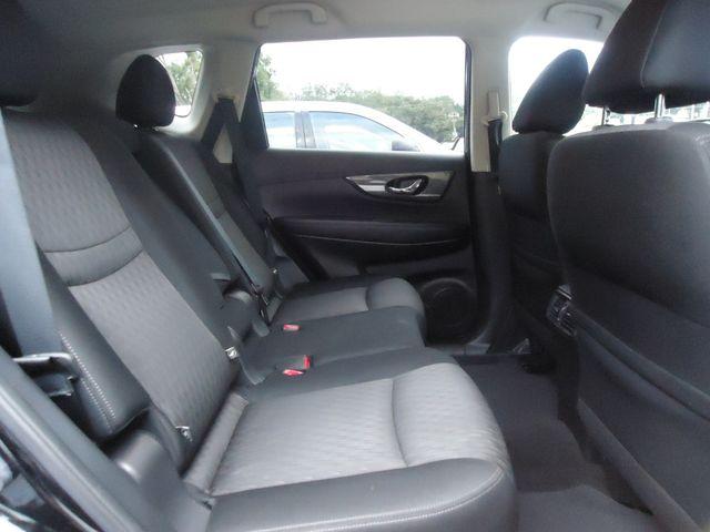 2018 Nissan Rogue SV HTD SEATS. BLIND SPOT. POWER LIFTGATE SEFFNER, Florida 19