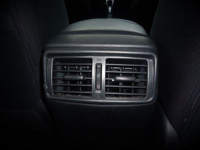 2018 Nissan Rogue SV HTD SEATS. BLIND SPOT. POWER LIFTGATE SEFFNER, Florida 25