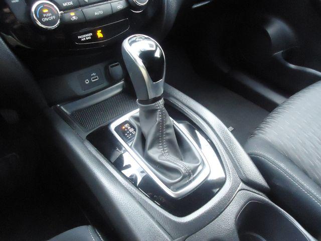 2018 Nissan Rogue SV HTD SEATS. BLIND SPOT. POWER LIFTGATE SEFFNER, Florida 31