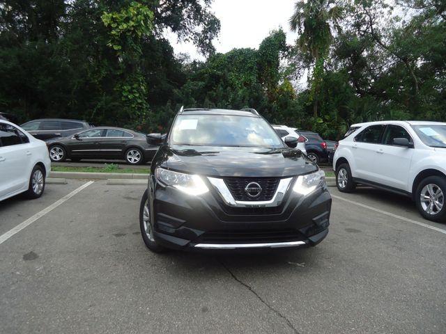 2018 Nissan Rogue SV HTD SEATS. BLIND SPOT. POWER LIFTGATE SEFFNER, Florida 9