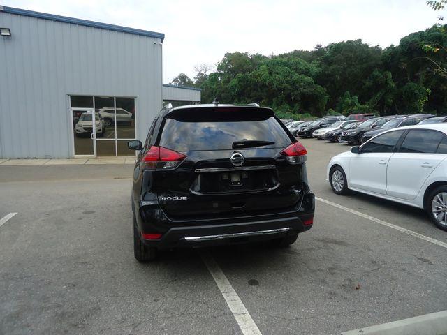 2018 Nissan Rogue SV HTD SEATS. BLIND SPOT. POWER LIFTGATE SEFFNER, Florida 12