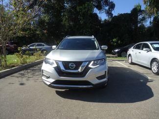 2018 Nissan Rogue SV SEFFNER, Florida