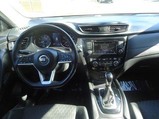 2018 Nissan Rogue SV SEFFNER, Florida 4