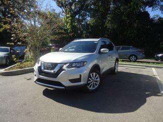2018 Nissan Rogue SV SEFFNER, Florida 5