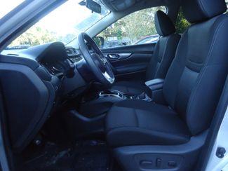 2018 Nissan Rogue SV. HTD SEATS. BLIND SPOT. PWR LIFTGATE SEFFNER, Florida 3