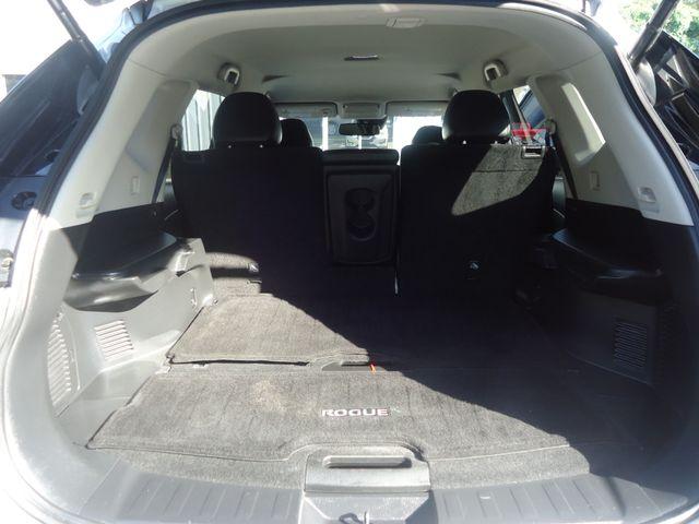2018 Nissan Rogue SL SEFFNER, Florida 20