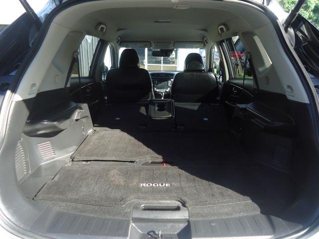 2018 Nissan Rogue SL SEFFNER, Florida 22