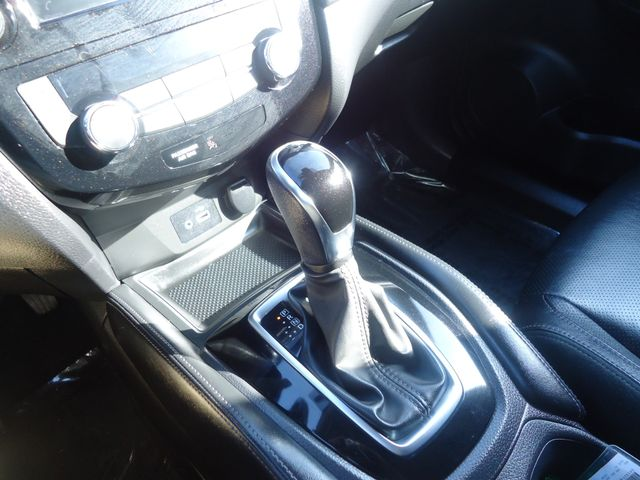 2018 Nissan Rogue SL SEFFNER, Florida 33