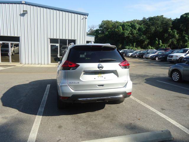 2018 Nissan Rogue SL SEFFNER, Florida 12