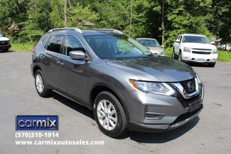 2018 Nissan Rogue SV in Shavertown