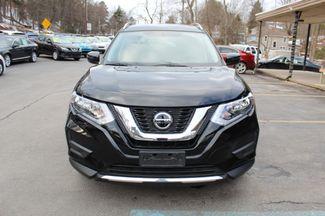 2018 Nissan Rogue SV  city PA  Carmix Auto Sales  in Shavertown, PA