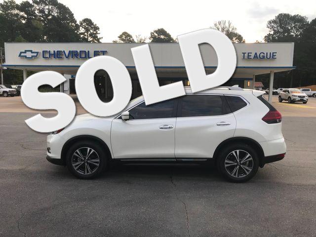 2018 Nissan Rogue SL in Sheridan, Arkansas 72150