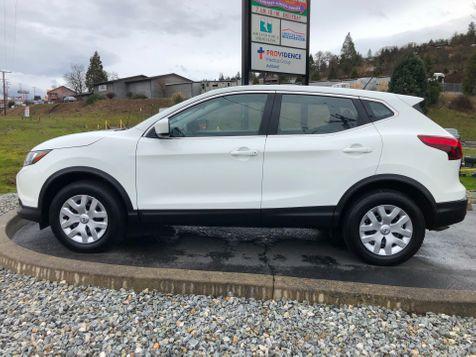 2018 Nissan Rogue Sport S AWD | Ashland, OR | Ashland Motor Company in Ashland, OR