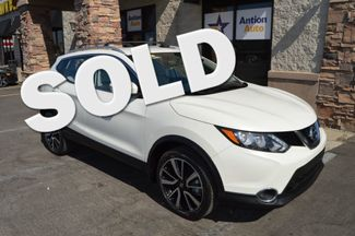 2018 Nissan Rogue Sport SL | Bountiful, UT | Antion Auto in Bountiful UT