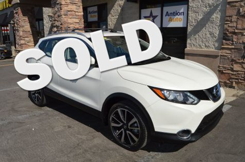 2018 Nissan Rogue Sport SL | Bountiful, UT | Antion Auto in Bountiful, UT