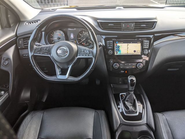 2018 Nissan ROGUE SPORT SL in Campbell, CA 95008