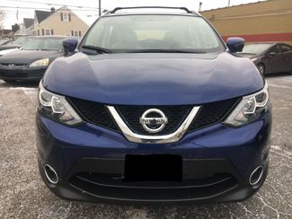 2018 Nissan Rogue Sport SV in Cleveland, OH 44134