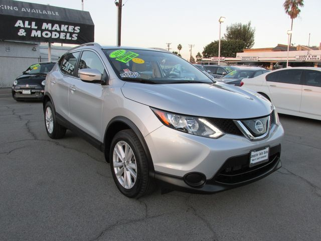 2018 Nissan Rogue Sport SV in Costa Mesa, California 92627