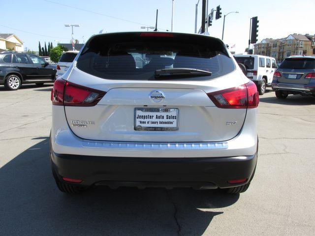 2018 Nissan Rogue Sport SV in Costa Mesa, California 92627