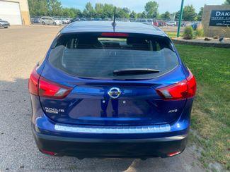 2018 Nissan Rogue Sport S Farmington, MN 2