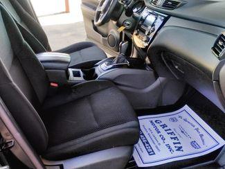 2018 Nissan Rogue Sport S Houston, Mississippi 8