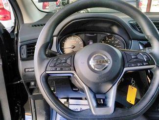 2018 Nissan Rogue Sport S Houston, Mississippi 11