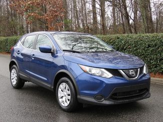 2018 Nissan Rogue Sport S in Kernersville, NC 27284