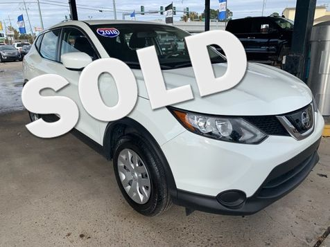 2018 Nissan Rogue Sport S in Lake Charles, Louisiana
