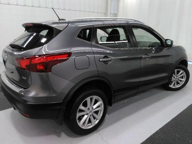 2018 Nissan Rogue Sport SV in St. Louis, MO 63043