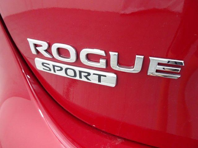 2018 Nissan Rogue Sport S in McKinney, Texas 75070