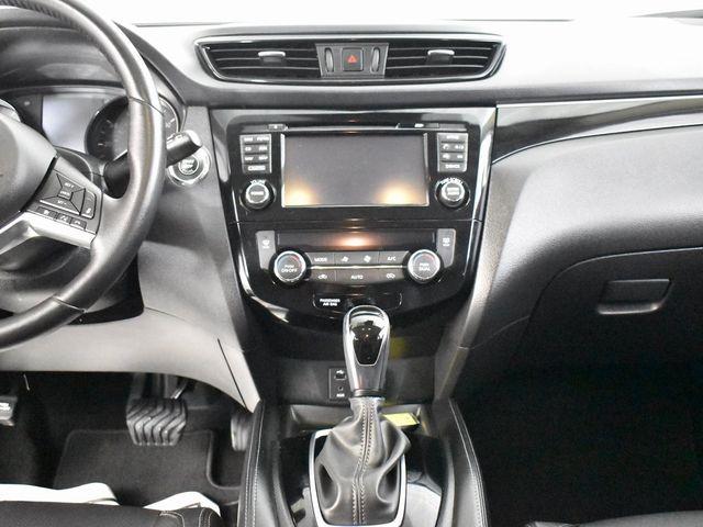 2018 Nissan Rogue Sport SL in McKinney, Texas 75070