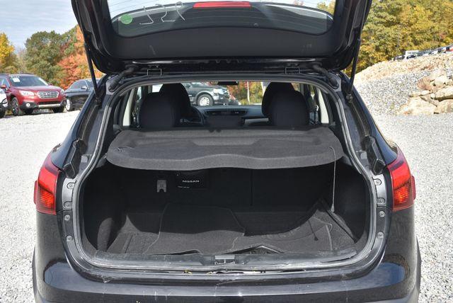 2018 Nissan Rogue Sport S Naugatuck, Connecticut 11