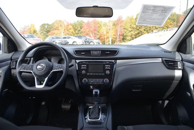 2018 Nissan Rogue Sport S Naugatuck, Connecticut 14