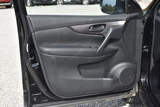2018 Nissan Rogue Sport S Naugatuck, Connecticut 16