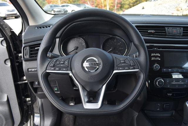 2018 Nissan Rogue Sport S Naugatuck, Connecticut 18