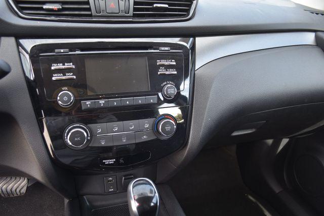 2018 Nissan Rogue Sport S Naugatuck, Connecticut 19